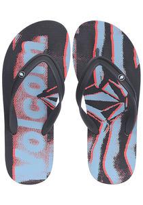 Volcom Rocker 2 - Sandalen für Herren - Schwarz