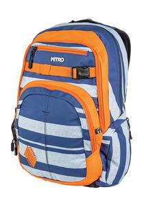Nitro Chase 35L Laptoprucksack - Mehrfarbig