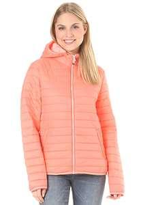 CMP Zip Hood - Funktionsjacke für Damen - Orange