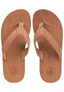 Volcom Fathom - Sandalen für Herren - Braun