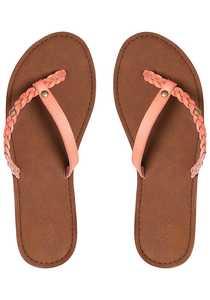 Roxy Livia - Sandalen für Damen - Pink