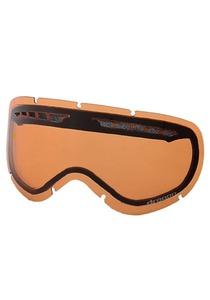 Dragon DX Replacement Lens - Snowboardbrille für Herren - Braun
