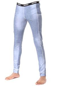 Nitro Legs 1St Layer - Funktionsunterwäsche für Herren - Blau