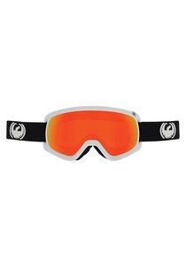 Dragon D3 Snowboardbrille - Schwarz
