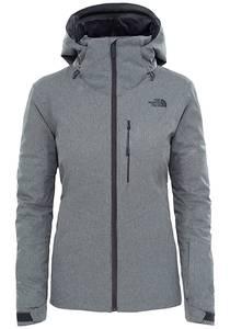 The North Face Lenado - Outdoorjacke für Damen - Grau
