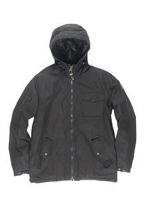 Element Freemont - Jacke für Jungs - Schwarz
