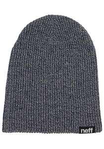 Neff Daily Double Mütze - Blau