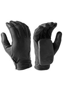 Sector 9 Driver II Slide Gloves Protektor - Schwarz