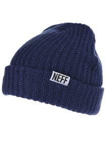 Neff Toaster 2 Mütze - Blau