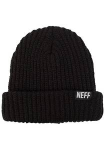 Neff Toaster 2 Mütze - Schwarz