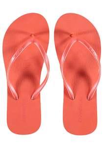 O´Neill Wedge - Sandalen für Damen - Orange