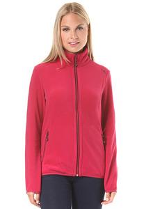 CMP Jacket - Fleecejacke für Damen - Rot