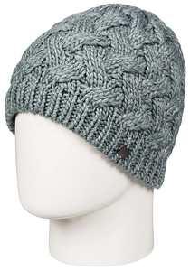 Roxy Love Snow - Mütze für Damen - Grau