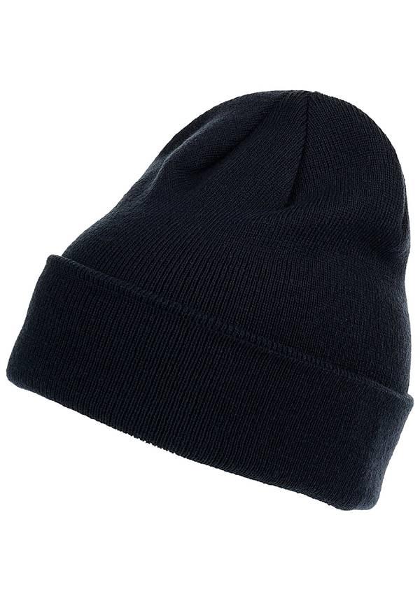 NEW Era Seasonal Long Knit Mütze - Blau