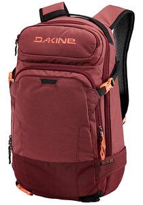 Dakine Heli Pro 20L - Rucksack für Damen - Rot