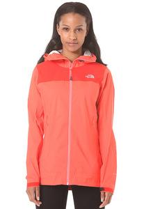The North Face Diad - Funktionsjacke für Damen - Rot