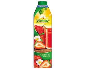 Pfanner Fruchtsaftgetränk