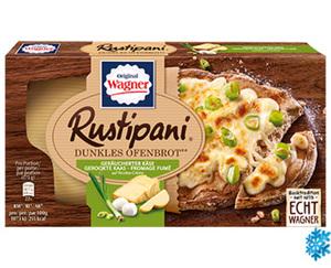 OriginalWagner Rustipani®