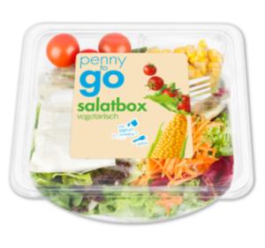 PENNY TO GO Salatbox