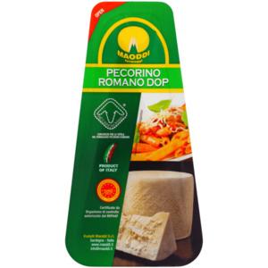 Pecorino Romano DOP Italienischer Hartkäse 200g