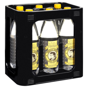 Thomas Henry Tonic Water 6x1l
