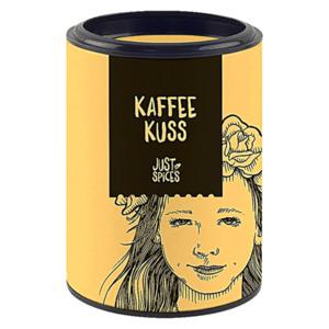 Just Spices Kaffeekuss 55g