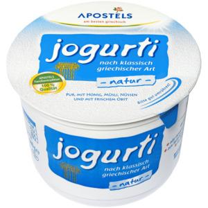 Apostels Jogurti 500g