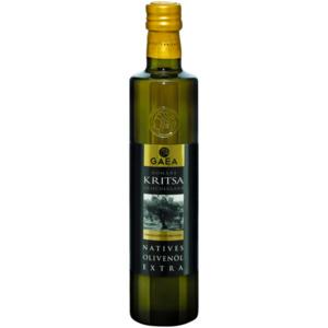 Gaea Natives Bio Olivenöl extra 0,5l