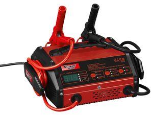 ULTIMATE SPEED® Kfz-Batterieladegerät mit Starthilfefunktion ULG 15 B4