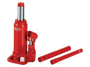ULTIMATE SPEED® Hydraulik-Stempelwagenheber