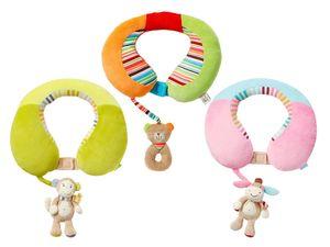Fehn Nackenstütze Affe, Esel oder Teddy
