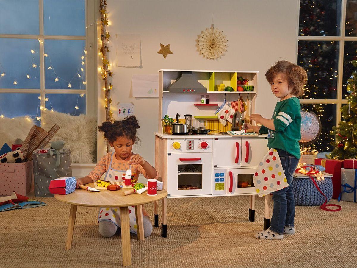 Bild 2 von PLAYTIVE® JUNIOR Spielküche