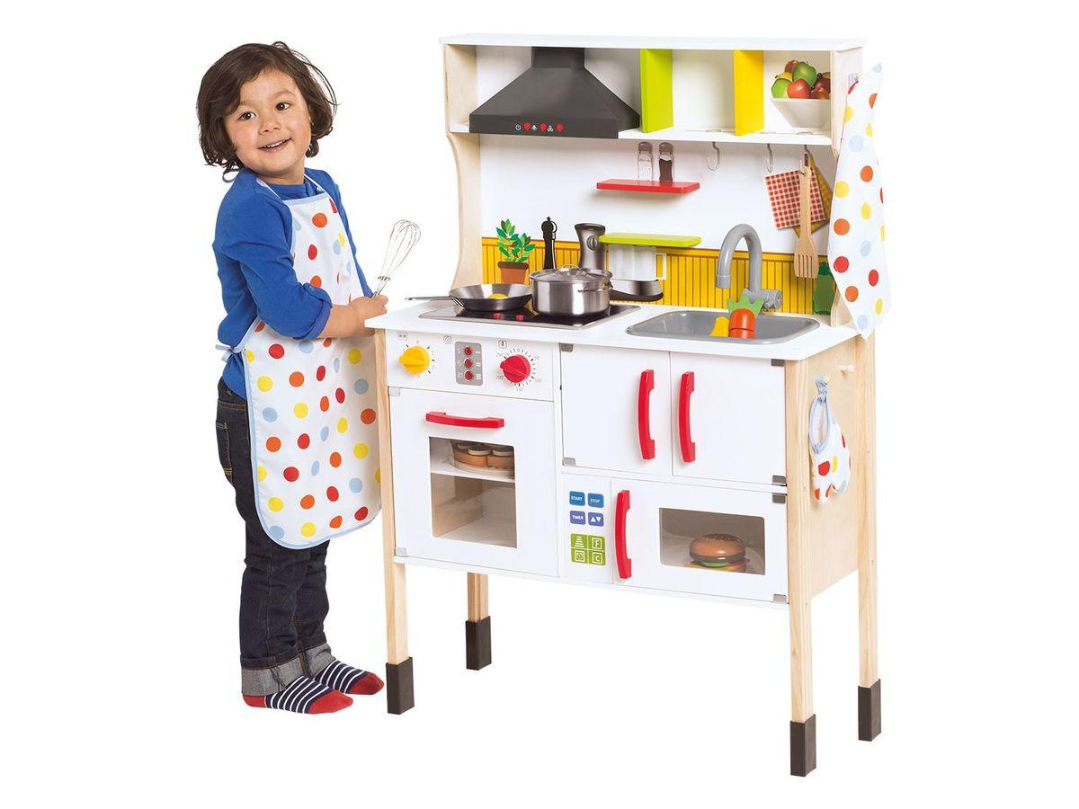 Bild 3 von PLAYTIVE® JUNIOR Spielküche