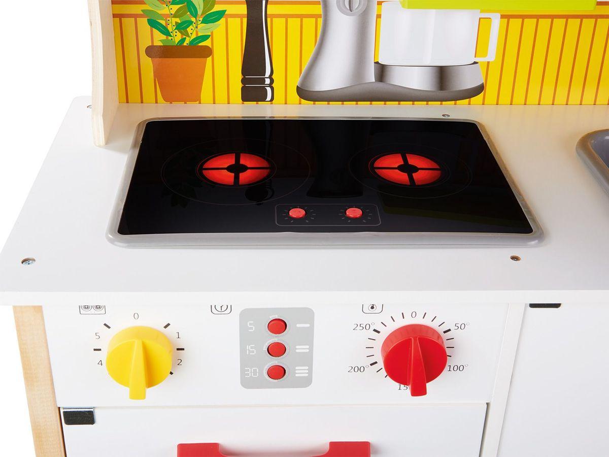 Bild 5 von PLAYTIVE® JUNIOR Spielküche