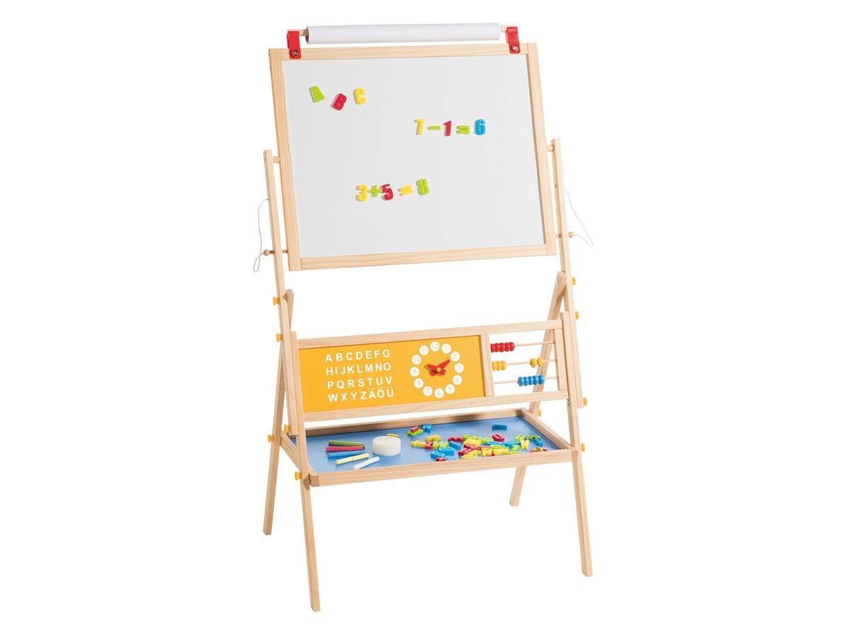 Bild 1 von PLAYTIVE® JUNIOR Kinder-Standtafel