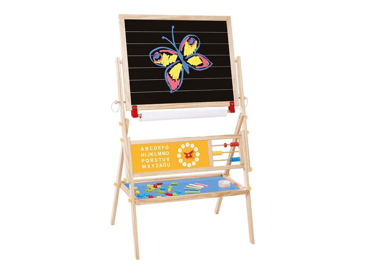 Bild 2 von PLAYTIVE® JUNIOR Kinder-Standtafel