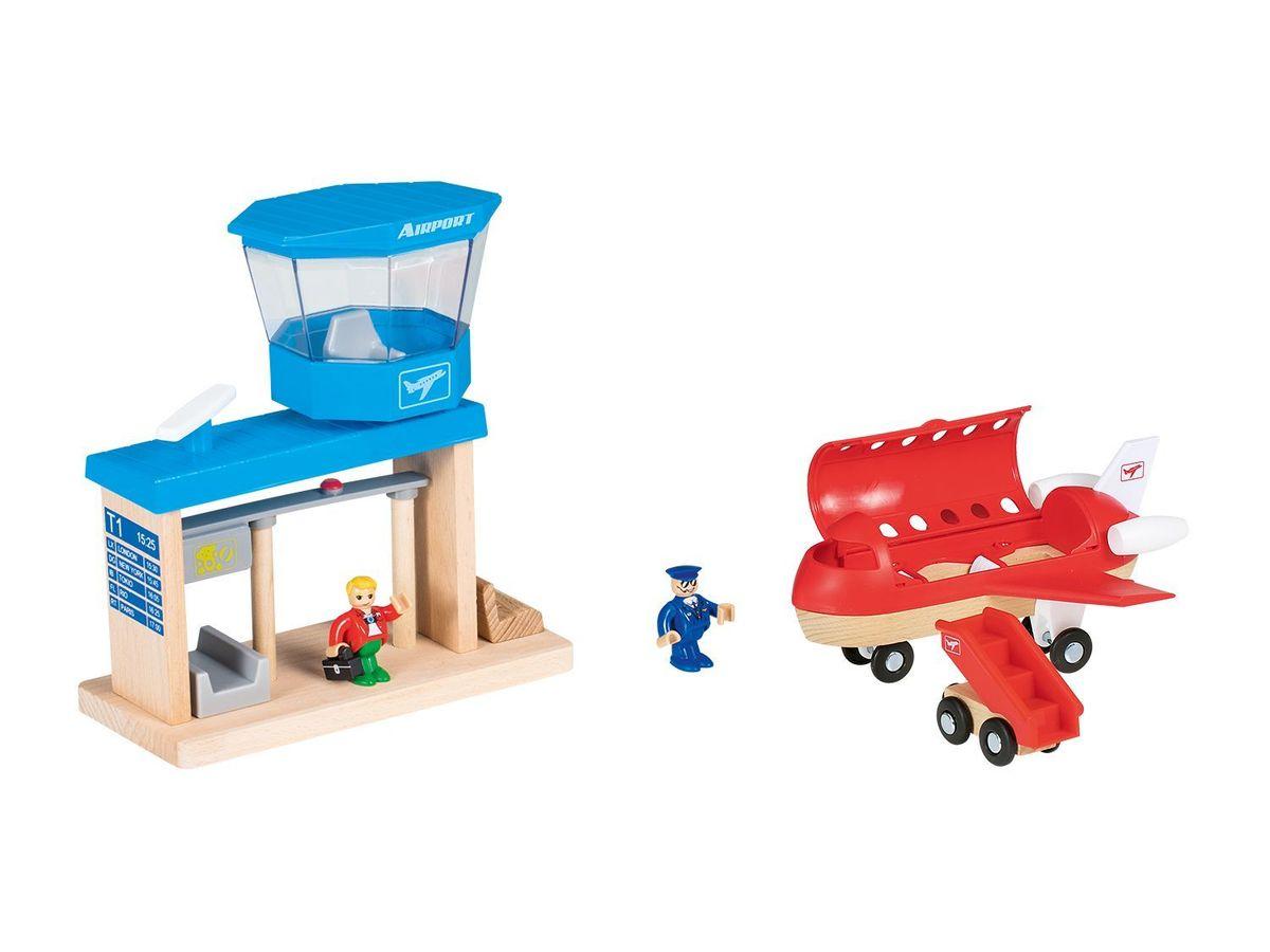 Bild 3 von PLAYTIVE® JUNIOR Holzspielzeug