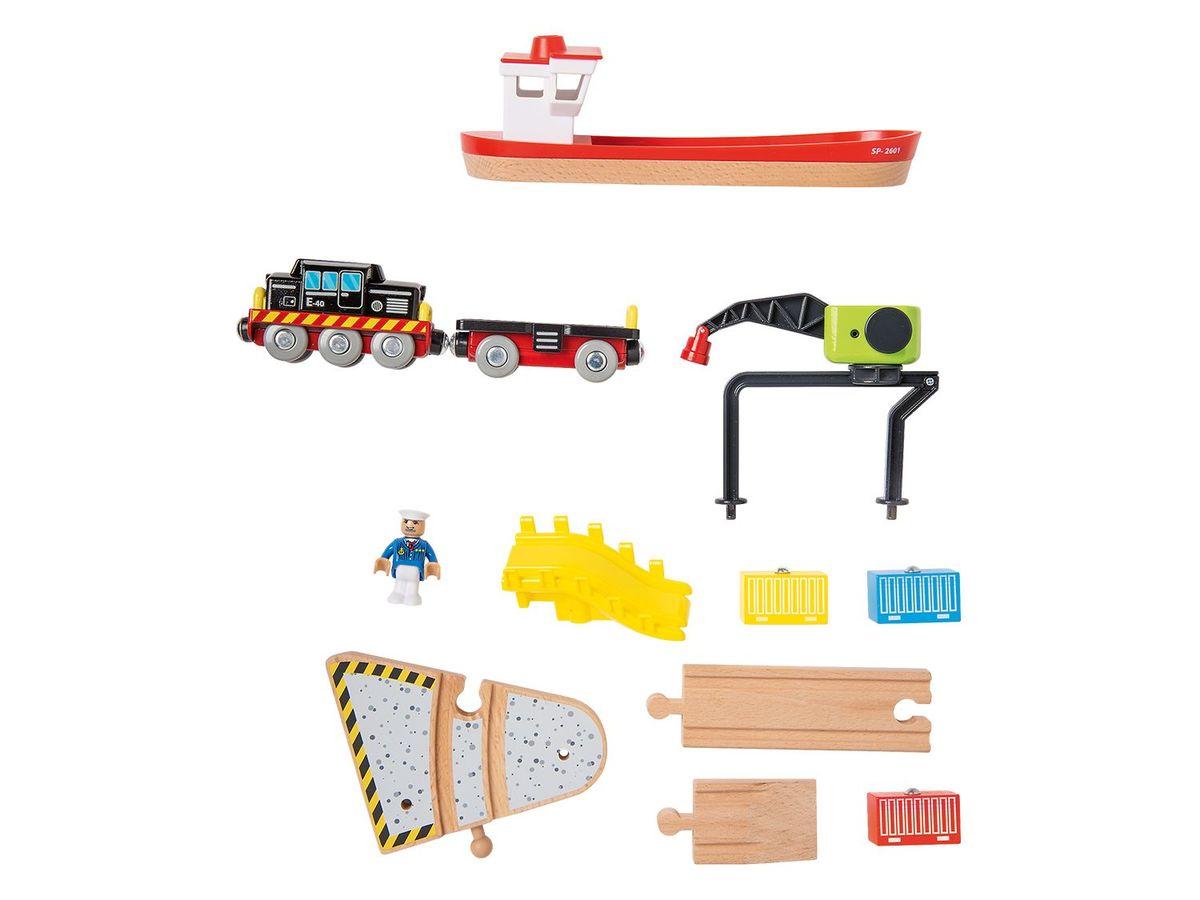 Bild 5 von PLAYTIVE® JUNIOR Holzspielzeug