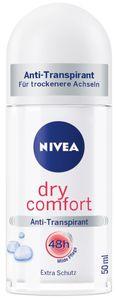 NIVEA Deo Roll-on Dry Comfort 50ml