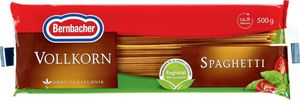 Bernbacher Vollkorn Spaghetti 500g