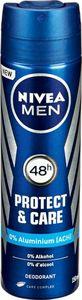 Nivea Men Deo Protect & Care 150 ml