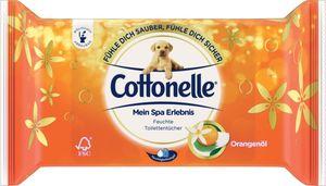 Cottonelle® Nachfüller Feuchtest Toilettenpapier