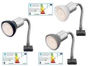 LIVARNO LUX® Klemmleuchte LED