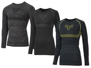 CRIVIT® Herren Seamless-Skifunktionsunterhemd