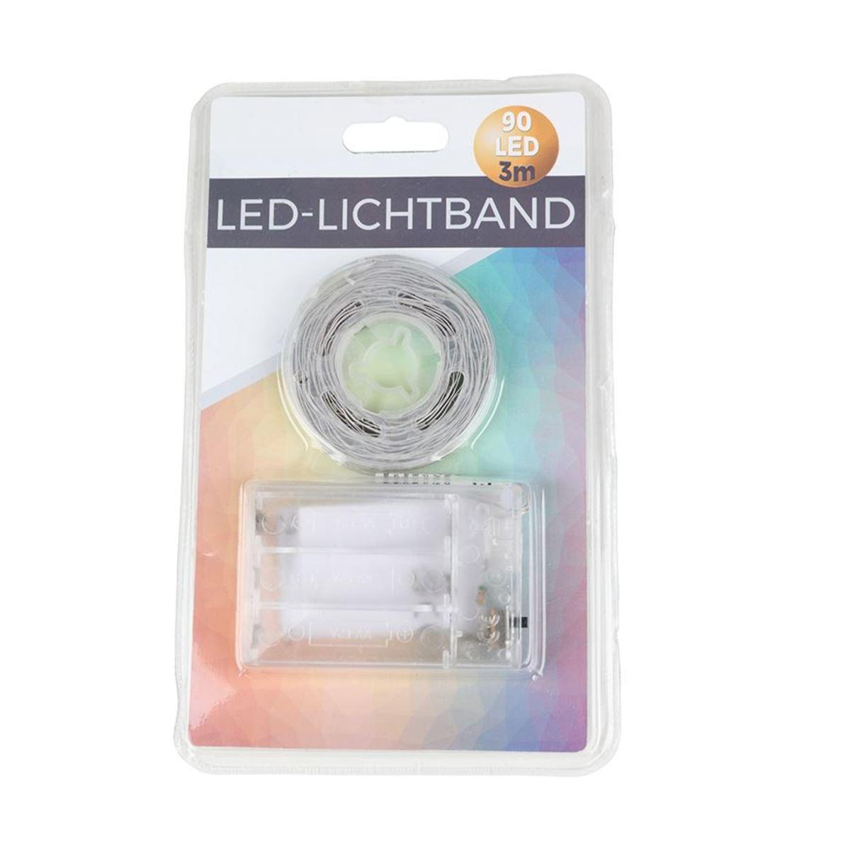Bild 2 von LED-Lichtband 3m