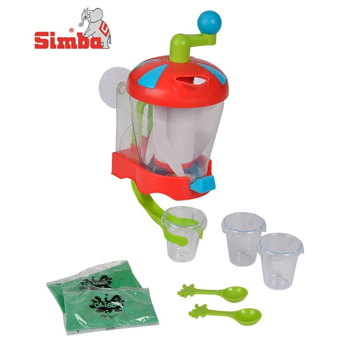 Bild 1 von Simba Toys Glibbi Factory