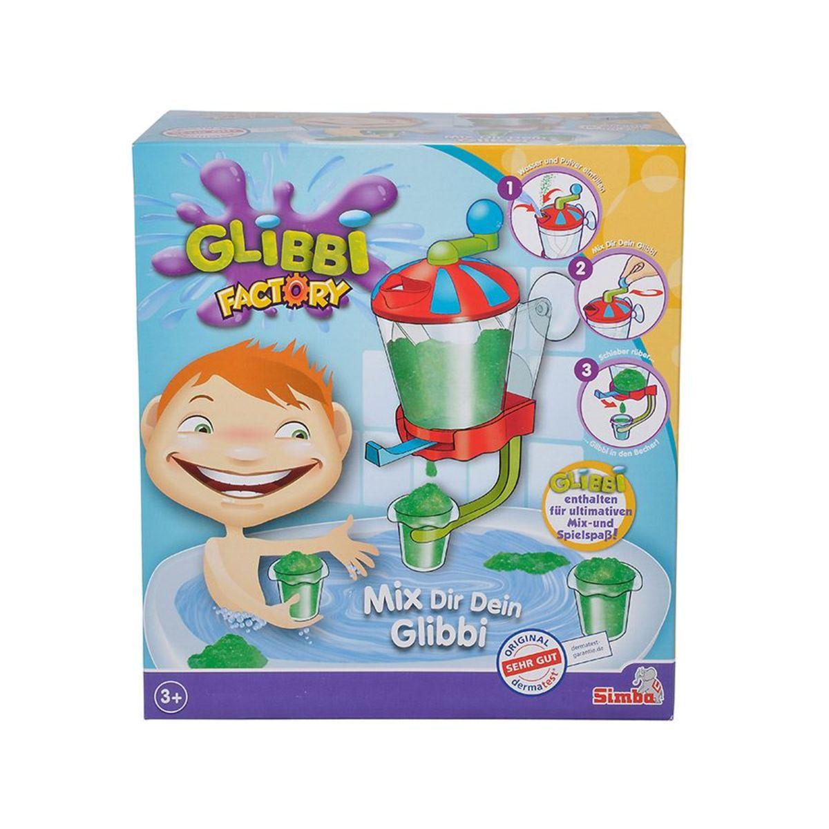 Bild 4 von Simba Toys Glibbi Factory