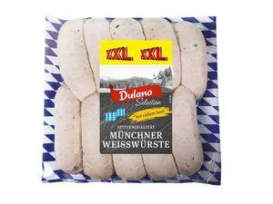 Münchner Weißwürste XXL