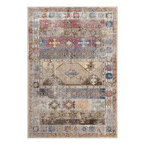 Vintage-Teppich Yasmeen