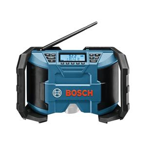 "BOSCH PROFESSIONAL                 Akku-Radio GML ""SoundBoxx"""